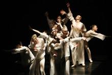 Chris Detrick | The Salt Lake Tribune file photo  Members of the Utah Ballet perform Sharee Lane's