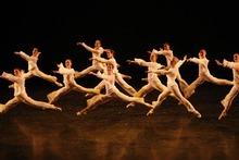 Chris Detrick | The Salt Lake Tribune file photo  Members of the Utah Ballet perform Sharee Lane's new dance