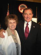 Courtesy photo Carol Boley Herbert, mother of Gov. Gary Herbert, died at age 82.