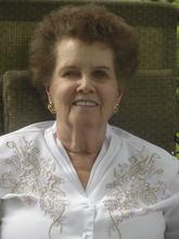 Carol Boley Herbert, mother of Gov. Gary Herbert, died this morning at age 82. Courtesy photo