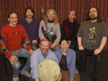Dark Star Orchestra performs Thursday at The Depot. Courtesy photo