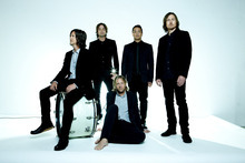 Switchfoot performs Saturday at the Big Ass Show. Courtesy photo