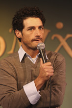 Courtesy photo Aron Kader is a Palestinian American comedian who was raised Mormon. Kader is bringing his brand of humor to Salt Lake City on Saturday with several others in a show called