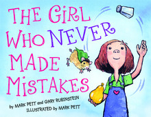 Courtesy photo Children's author and illustrator Mark Pett will be at King's English Bookshop Oct. 22 and the Barnes & Noble in West Jordan Oct. 25 to read and sign his new book,