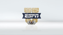 Brigham Young University's ESPNU logo Courtesy ESPNU