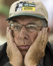 Dave Martin  |  AP Produce farmer Jerry Marsh of Locust Fork, Ala., listens during a meeting of farmers and state officials to discuss the impact of the Alabama Immigration law on their livelihoods in Oneonta, Ala., Thursday, Oct. 20, 2011.