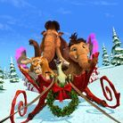 America's favorite arctic herd is busy decorating for the holiday season in the