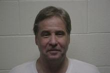 John R. Pinder, courtesy Utah Department of Corrections.