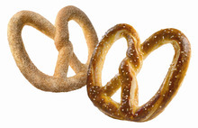 Auntie Anne's pretzels has opened a new store in Sandy. Source: Auntie Anne's Pretzels