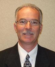 Michael D. Gardner, LDS Family Services. Courtesy Michael D. Gardner
