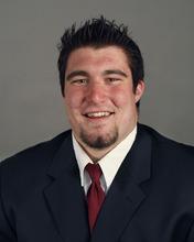 Sam Brenner. Courtesy/University of Utah Sports Information
