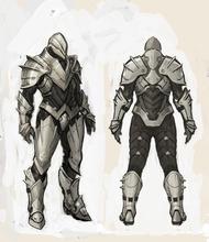 'Infinity Blade 2' concept art Courtesy photo