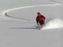 Courtesy photo Eagle Point Ski Resort.