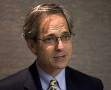 Al Hartmann  |  The Salt Lake Tribune Doug Goldsmith, executive director, The Children's Center.