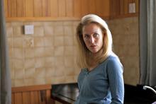 Gillian Anderson (