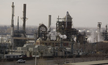 file     The Salt Lake Tribune If approved by regulators, Tesoro's refinery expansion project will be undertaken in two stages that are scheduled for completion in 2013 and 2014.