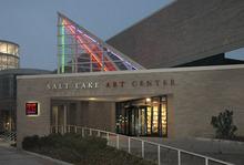 Courtesy of Salt Lake Art Center The Salt Lake Art Center will change its name to the Utah Museum of Contemporary Art.
