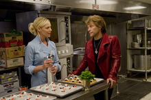 Courtesy photo Katherine Heigl, left, and Jon Bon Jovi are shown in a scene from