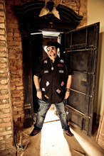 Colt Ford will perform at The Rail Event Center in the coming week. Courtesy image