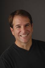 Mark Goldweber, ballet master for Ballet West and director of Ballet West II.  Courtesy photo