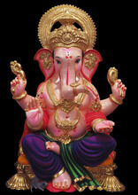 Courtesy stock.xchng Ganesha is widely revered as the Remover of Obstacles, as in making excellent Indian street food.