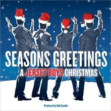 The Jersey Boys' holiday release.