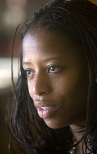 Al Hartmann  |  Tribune   File Photo   Saratoga Springs Mayor Mia Love has filed her candidacy in the new 4th Congressional District.