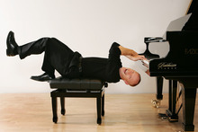 Pianist Jon Schmidt will perform several Christmas concerts this season in Utah.  Courtesy image