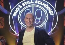 WHO'S STILL STANDING? -- Season 1 -- Pictured: Ben Bailey -- Photo by: Tessa Viles/NBC
