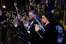 Utah Premiere Brass presents