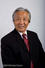 Curtis Oda is a state House representative in District 14.
