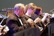|  courtesy photo Utah Premiere Brass will perform its Christmas show,