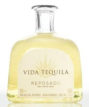Vida Tequila's Repasaco was honored during the recent