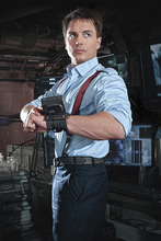 Jack Harkness in