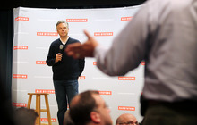 Jon Huntsman. (AP photo)