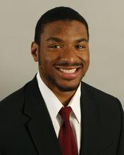 Tom Smart/University of Utah Sports Information John White