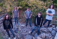 Courtesy photo The Provo-based death-metal band Dismemberment of Me performs Friday, Dec. 30, at Kilby Court.