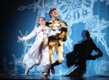 Rick Egan  | The Salt Lake Tribune   Ballet West performance of