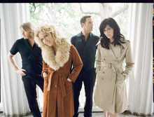 Little Big Town performs on New Year's Eve at Park City's Eccles Center. (Courtesy photo)