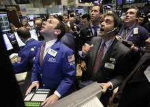 file     The Associated Press Although the stock market rebounded sharply beginning in March 2009, it's still about 20 percent shy of its peak in late 2007. Yet even in the gloom of 2011, there was a bright spot, dividend-paying stocks.