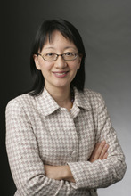 Courtesy of the University of Utah Vivian S. Lee is the U.'s new senior vice president for health sciences.