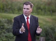 Tribune File Photo State Sen. Dan Liljenquist is making preparations to run against U.S. Sen. Orrin Hatch.