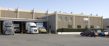 Paul Fraughton | The Salt Lake Tribune.  The Salt Lake City warehouse of Mesa Systems, a moving and storage company named as defendant in a federal discrimination lawsuit.