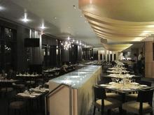 The Aerie restaurant at Snowbird Ski resort was recently remodeled. Courtesy image
