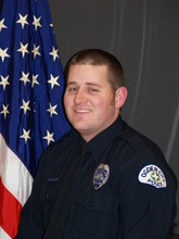 Ogden police Officer Jared Francom, a 30-year-old father of two young girls, died early Thursday morning of his wounds from the shootout.