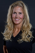 Sarah Burke (Canadian Ski Team photo)