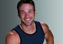 Chris Powell, host of Extreme Makeover: Weight Loss Edition,