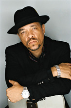Ice T, director of