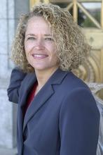 Jackie Biskupski Former Utah lawmaker