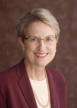 Tribune File Photo Karen Shepherd was the second woman elected to Congess from Utah, in 1992.